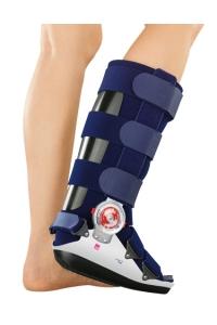 Реабилитационный ортез для голеностопного сустава и стопы с регулятором medi ROM WALKER