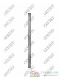 Шпатель металлический для языка «Surgicon» j-23-001