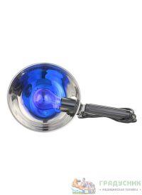 Синяя лампа «Ясное солнышко» (рефлектор Минина)