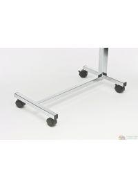 Стол прикроватный Armed YU610 (покрытие  электролитическим методом)