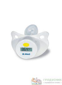 Термометр электронный «B.Well» WT-09 QUIK