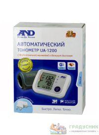 Тонометр автоматический A&D UA-1200