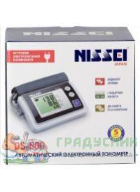 Тонометр автоматический Nissei DS-500