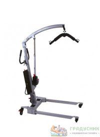 Устройство для подъема и перемещения инвалидов Riff с люлькой LY-9010XXL