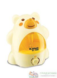 Увлажнитель воздуха B.Well WH-200 «Медвежонок»