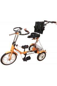 Велосипед Ангел Соло 3М (для детей)
