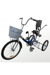 Велосипед ВелоСтарт- 4