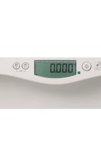 Весы для новорожденных Seca 374 с большой платформой (беспроводные, электронные)