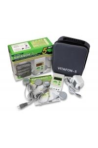 Аппарат виброакустического воздействия «Витафон 5» (расширенная комплектация)