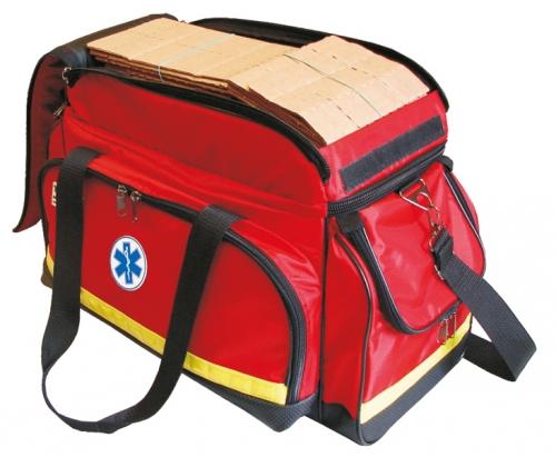 """Укладка для оказания первой помощи пострадавшим в дорожно-транспортных происшествиях УППДТП-01-""""Медплант"""""""