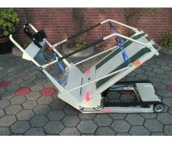 Устройство для подъема и перемещения инвалидов Riff-Public LY-TK-P