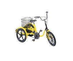 Велосипед трехколесный для реабилитации Vermeiren 2115