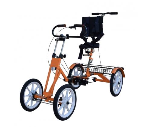 Велотренажёр «Ангел-Соло» 4М