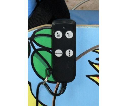 Вертикализатор многофункциональный для детей RAINBOW