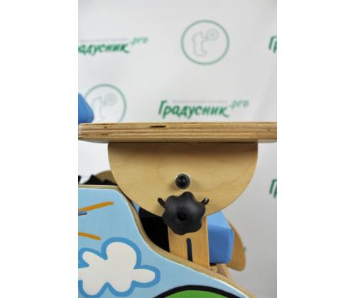 Вертикализатор многофункциональный для детей SPEEDY