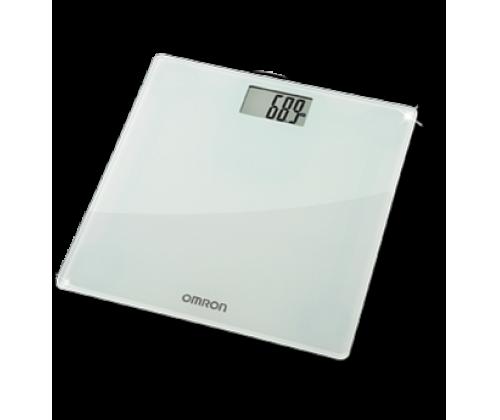 Весы напольные Omron HN286