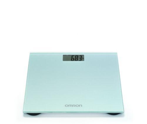 Весы напольные Omron HN289