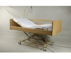 Функциональная кровать Westfalia
