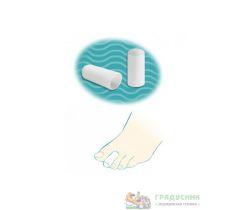 Защитные силиконовые кольца для пальцев стопы  Тривес Ст-44