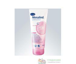 Защитный крем с цинком MENALIND professional, 200 мл.